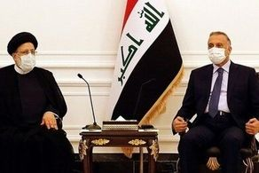 جزئیات گفتوگوی تلفنی رئیسجمهور ایران و نخست وزیر عراق منتشر شد