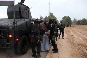 به هلاکت رسیدن و دستگیری شماری از تروریستهای داعشی