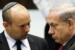 درگیری لفظی نتانیاهو و بنت ادامه دارد
