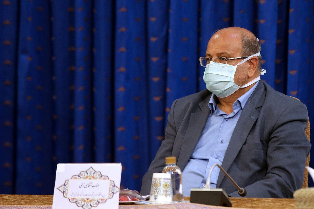 افزایش شمار مراکز واکسیناسیون کرونا در تهران