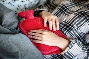 درمان سندرم مثانه دردناک