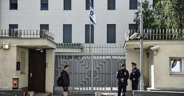ترس بزرگ به جان اسرائیل افتاد/ تمامی سفارتخانه در سطح جان به حالت آماده باش درآمد
