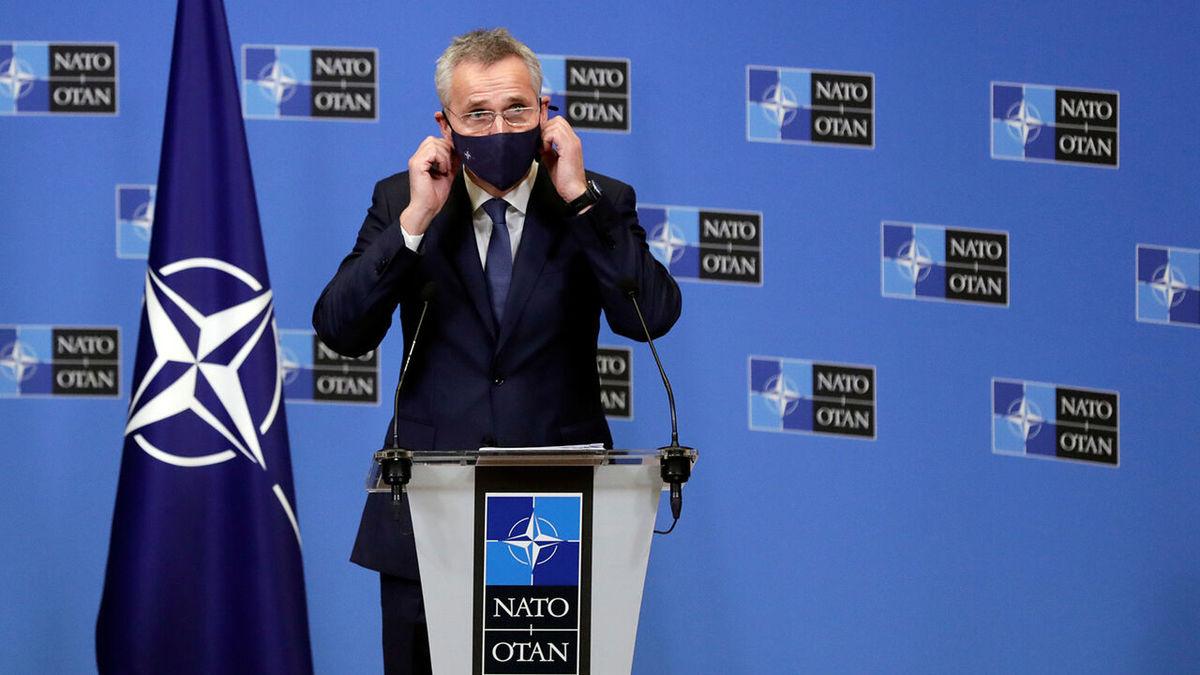 دبیرکل ناتو در کنفرانس امنیتی مسکو شرکت نمی کند!+دلیل