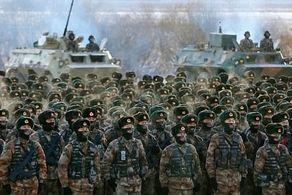 فرمانده ارشد ارتش خواهان آمادگی برای جنگ با آمریکا شد+جزییات