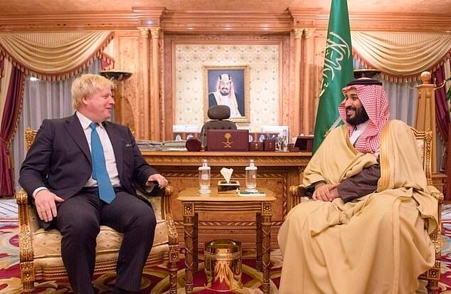 جزییات گفتوگو با عربستان فاش شد