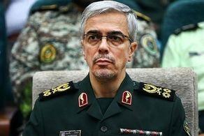 سردار سلیمانی حامل پاسخ و پیام ایران به عربستان بود