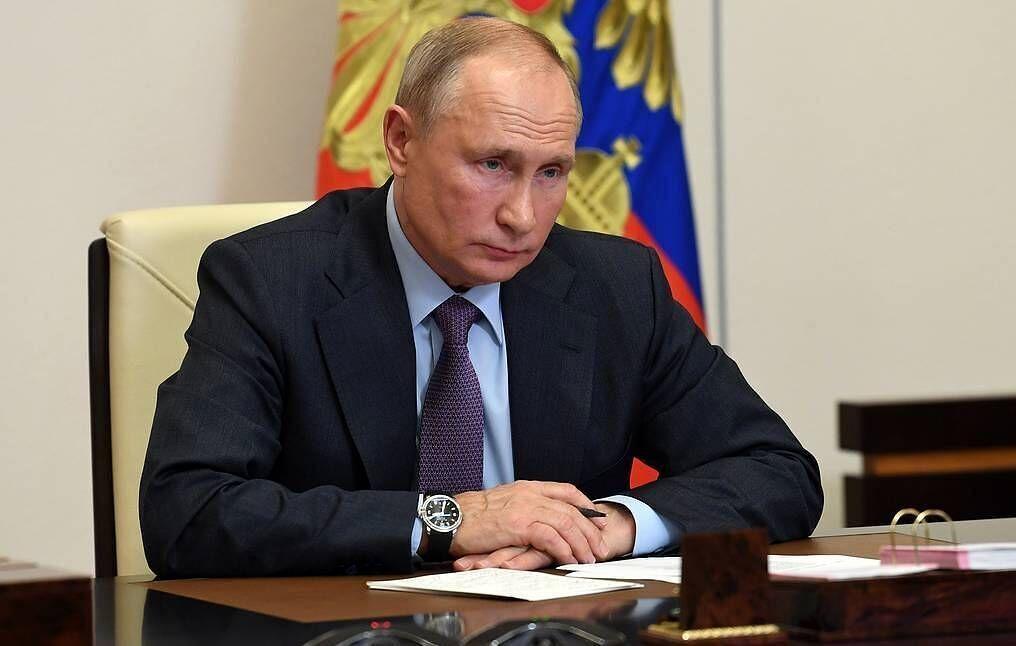 پوتین: سیاست بازدارندگی روسیه ادامه مییابد