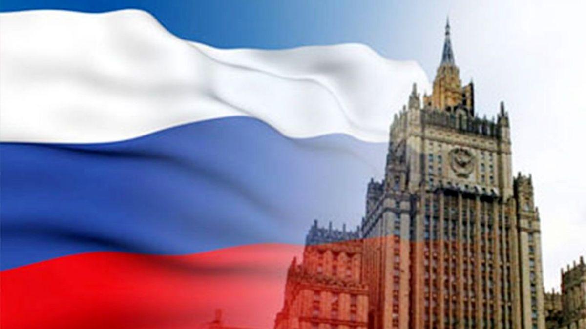 اقدام جدید روسیه/ سفیر آمریکا احضار شد