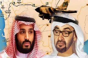 یمن بلای جان روابط عربستان و امارات/ اختلافات به بالاترین میزان خود رسید!