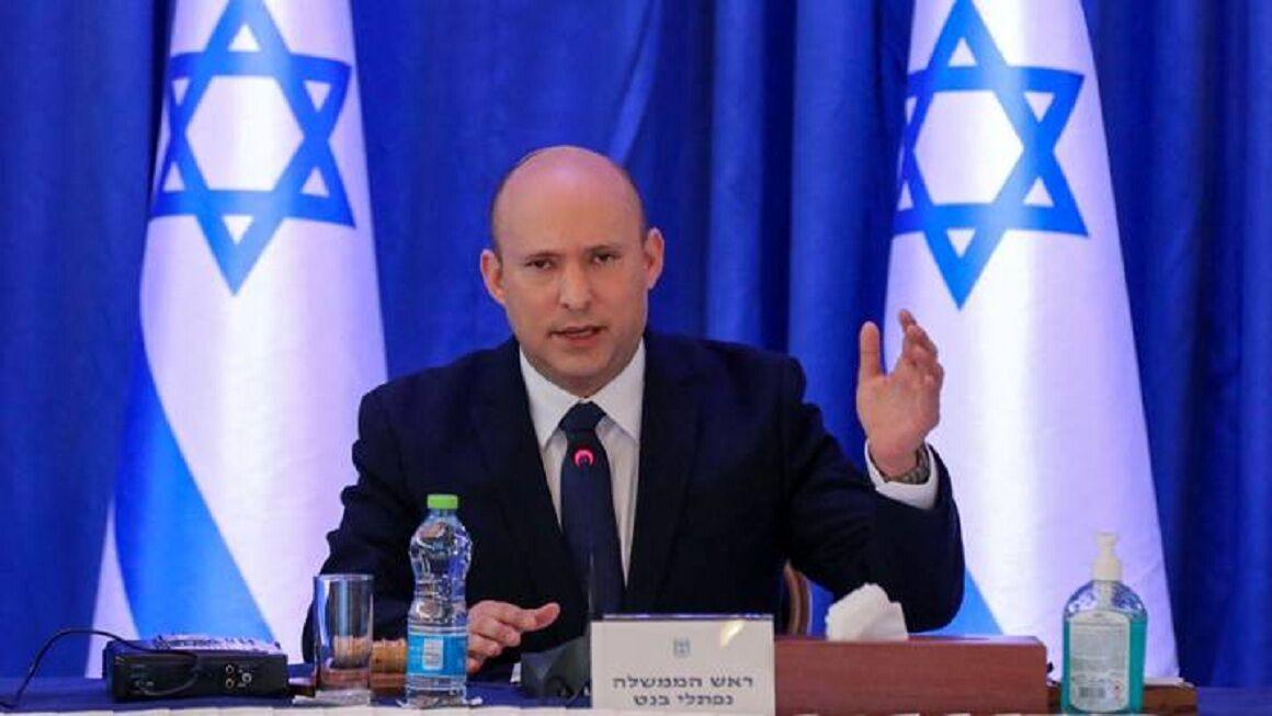 احساس خطر اسرائیل بیشتر شد/ نهادهای امنیتی درحال فروپاشی است!