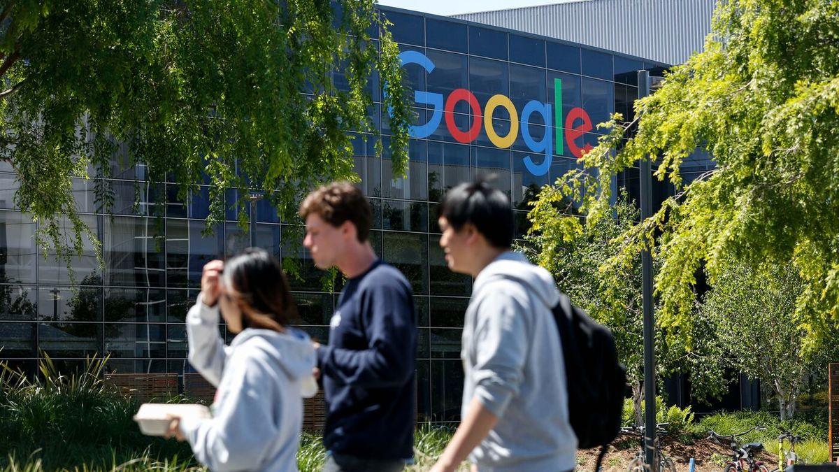 گوگل سالها به کارمندان خود ظلم کرد
