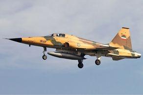 شهادت ۲ خلبان در حادثه هواپیمایی در دزفول