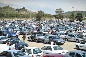 افزایش قیمتها در بازار بلاتکلیف خودرو / دیگنیتی بهمن موتور یک میلیاردی شد