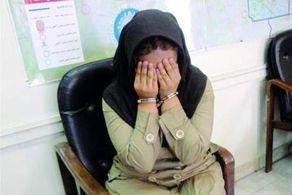 ماجرای زنی که 25 سال پسرش را مخفی کرد!
