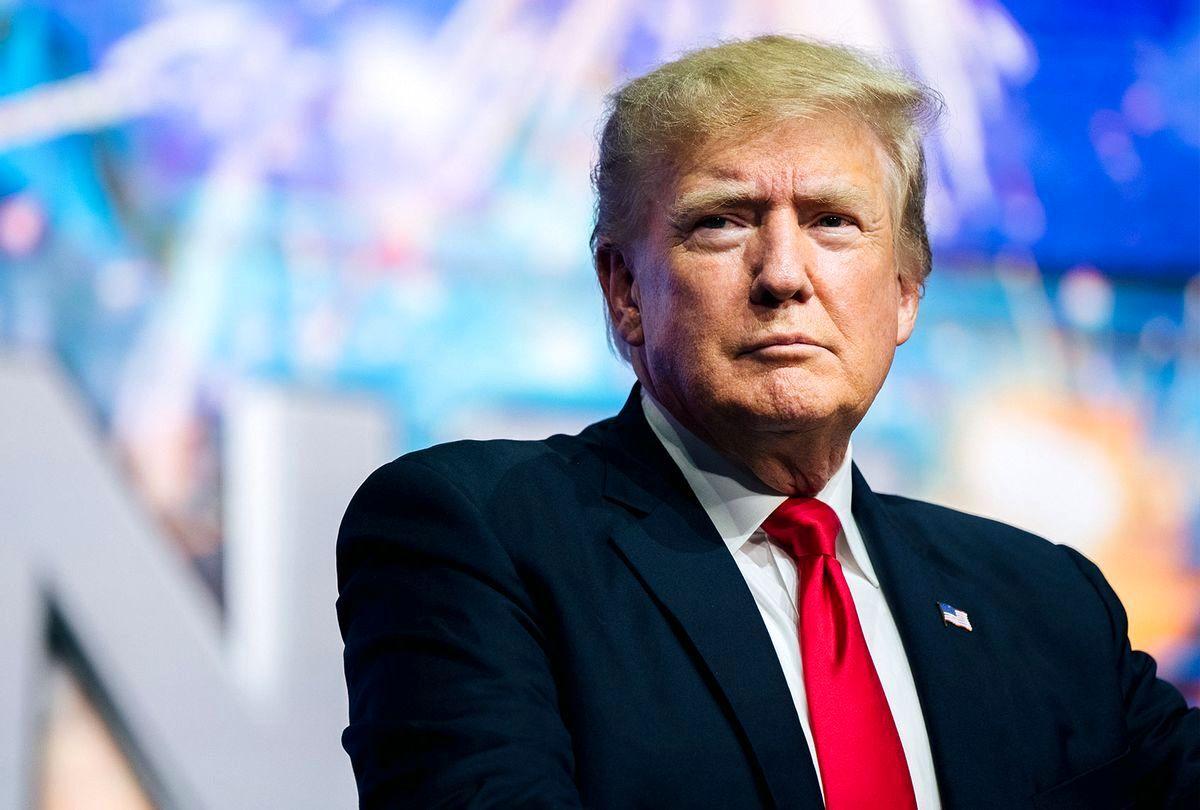 ادعای جنجالی ترامپ سوژه رسانهها شد