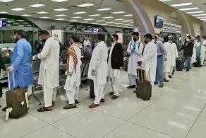 اقدام جدید عربستان در راستای محدودیتهای کرونایی/ورود پاکستانیها ممنوع!