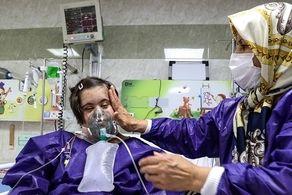 مرگ ۲۸۴ ایرانی دیگر بر اثر کرونا/ شناسایی ۱۵۲۹۴ بیمار کرونایی جدید در کشور