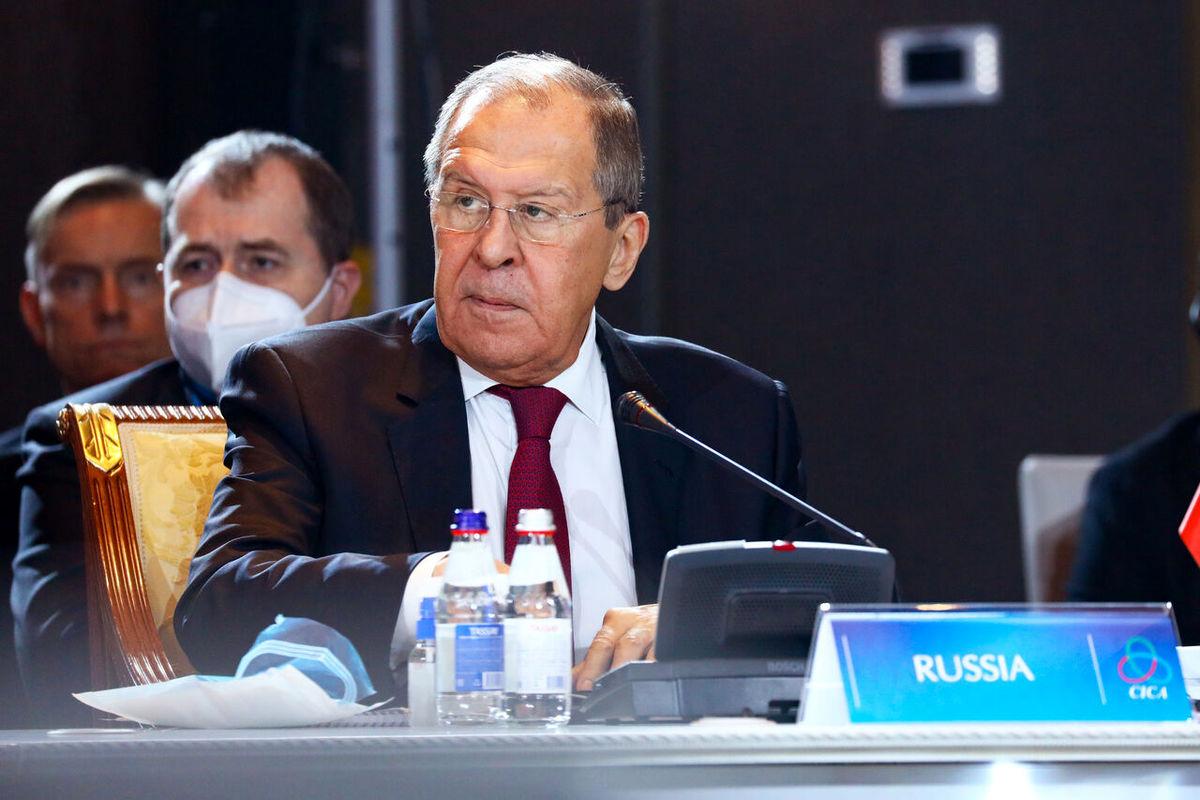 هشدار جدی روسیه درباره افغانستان داده شد