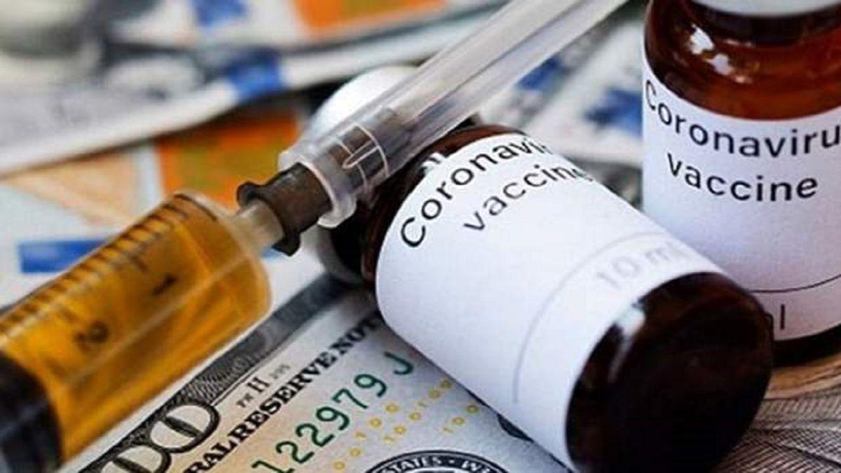 احتمال مرگ ناشی از کرونا در افراد واکسینهنشده ۱۱ برابر افراد واکسینهشده است!