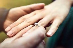شوهر بخت برگشته در فضای مجازی تصاویر ازدواج نوعروسش را دید!