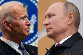 پوتین در مذاکره با بایدن در موضع قوی تر قرار دارد