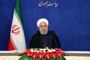 تبریک روحانی به منتخب مردم در انتخابات ریاست جمهوری