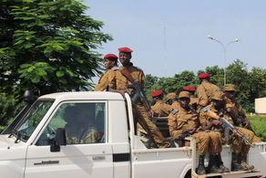 حمله افراد مسلح به یک روستا ۳۲ کشته برجای گذاشت!+جزییات