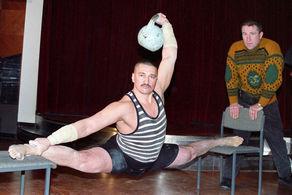 ویروس کرونا جان قوی ترین مرد روسیه را گرفت