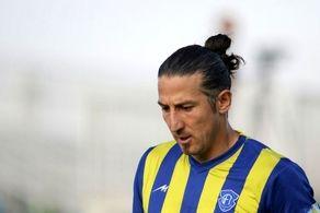 وضعیت استقلال؟ فوتبال ایران را کلا دنبال نمی کنم