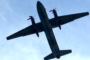 هواپیمای روسی در دریا سقوط کرده است+جزییات