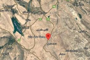 پاتک به داعش در نزدیکی مرزهای ایران!+جزییات