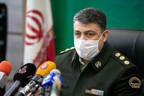 دستگیری کلاهبرداران هزار میلیارد تومانی در تهران