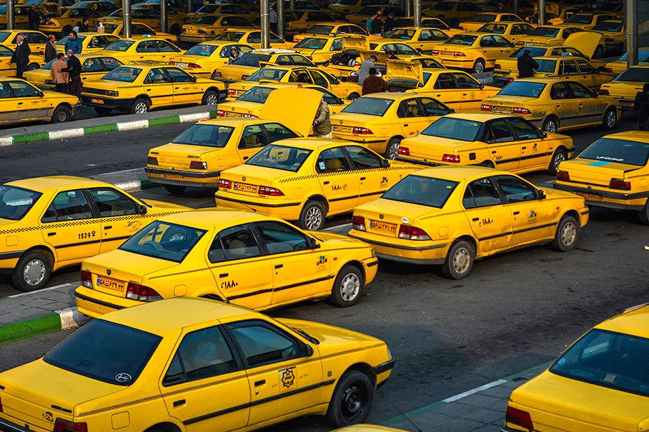 آخرین جزئیات از بیمه رانندگان تاکسی
