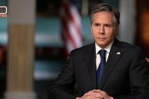 اظهارات جدید مقام آمریکایی در خصوص تقابل واشنگتن و پکن