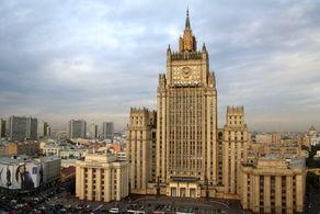 انتقاد برجامی روسیه از آمریکا/هیچ گام عملی را برای برجام بر نداشتهاید!