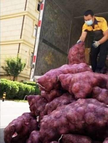 انتقام مسخره دختر دیوانه از نامزدش با 1000 کیلو پیاز تند!