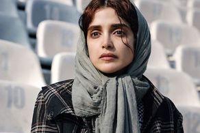 بازیگر جنجالی چادری شد و همه را شگفتزده کرد+ تصاویر