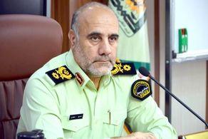 دستگیری ۲۱۷ تن از اراذل و اوباش پایتخت