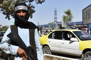 طالبان به یک قدمی پنجشیر رسید!+فیلم