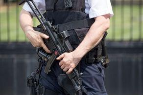 سطح هشدار امنیتی در انگلیس کاهش یافت