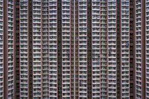 آپارتمان قوطی کبریتی، چاره ای برای بحران مسکن!