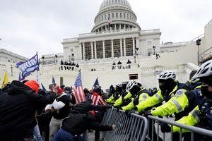 رسوایی جدید پلیس فدرال آمریکا و پنتاگون در حادثه حمله به ساختمان کنگره