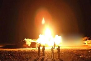 هدایت موشکهای بالستیک یمن به جنوب عربستان+جزییات