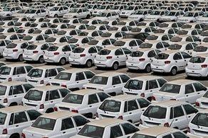 کف قیمت خودرو به 100 میلیون تومان رسید