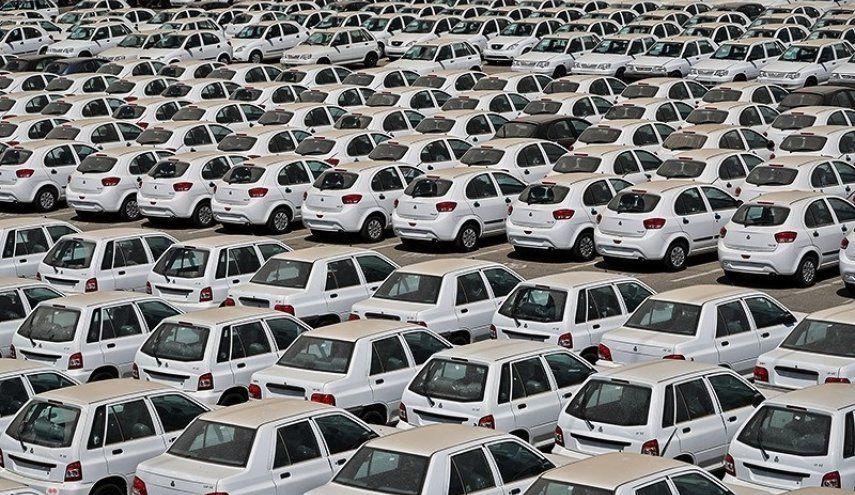 اتفاق عجیب در طرح قرعهکشی فروش این خودروساز / مردم اعتصاب کردند