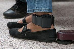 هیچ اولویت بندی میان زنان و مردان برای استفاده از پا بند الکترونیکی نیست/ استفاده از پابند الکترونیک به نوع جرم بستگی دارد