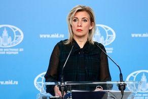 واکنش روسیه به حمله پهپادی آمریکا به کابل+جزییات