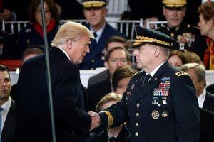 افشاگری جدید؛ ترامپ به دنبال کودتا؟+جزییات