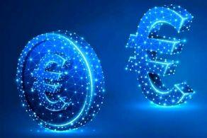 ارز دیجیتال یورو در راه است + جزئیات