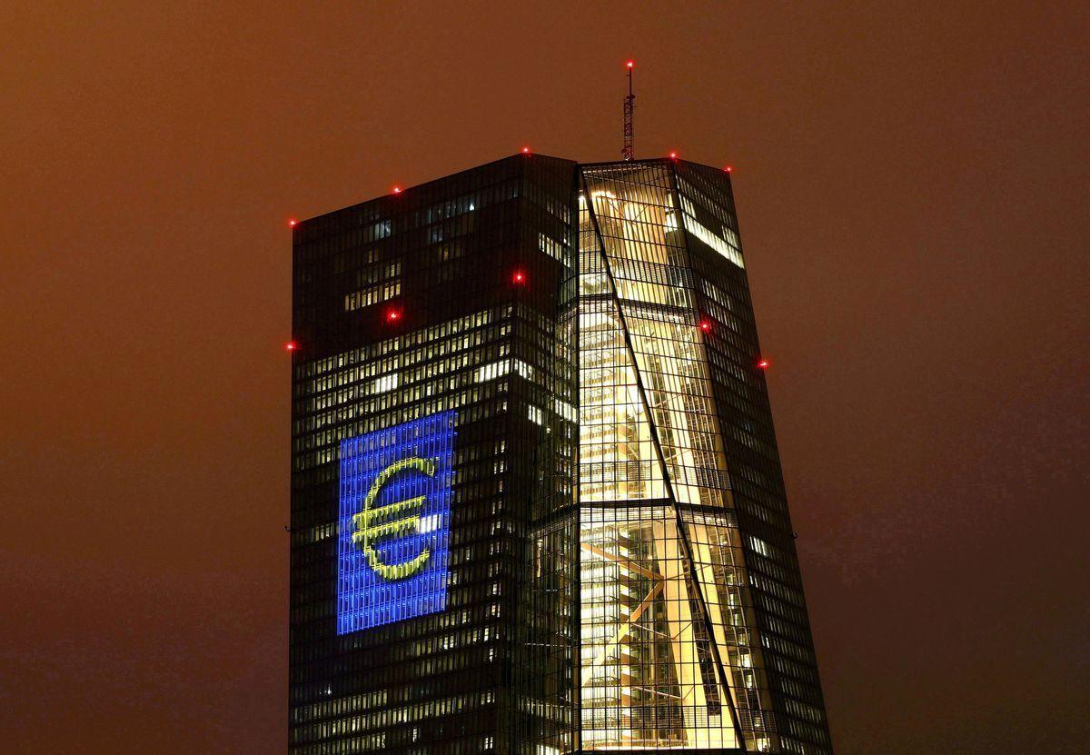 یوروی دیجیتال در راه است!+جزییات